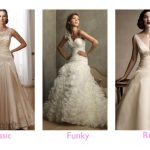 Planning the Big Day: Choosing the Dress