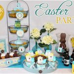 Easter Party Printables {Giveaway!}