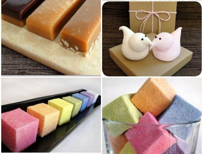 Giveaway: Have It Sweet {Artisan Caramel, Nougat, and Marshmallows}