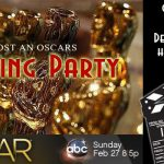 Host an Oscar Party: Invites & Cocktails {2011 Edition}