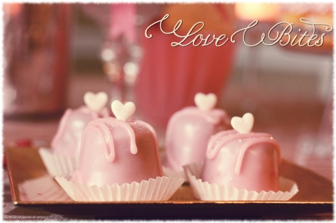 love bites mini cupcakes