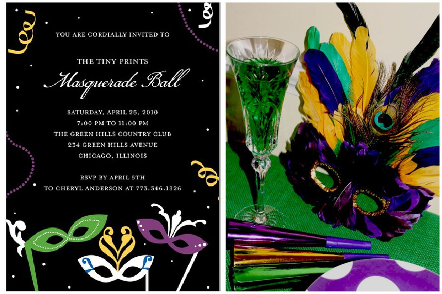 photograph regarding Free Printable Mardi Gras Invitations identify Host a Mardi Gras Occasion: Recipes No cost Printable Masks