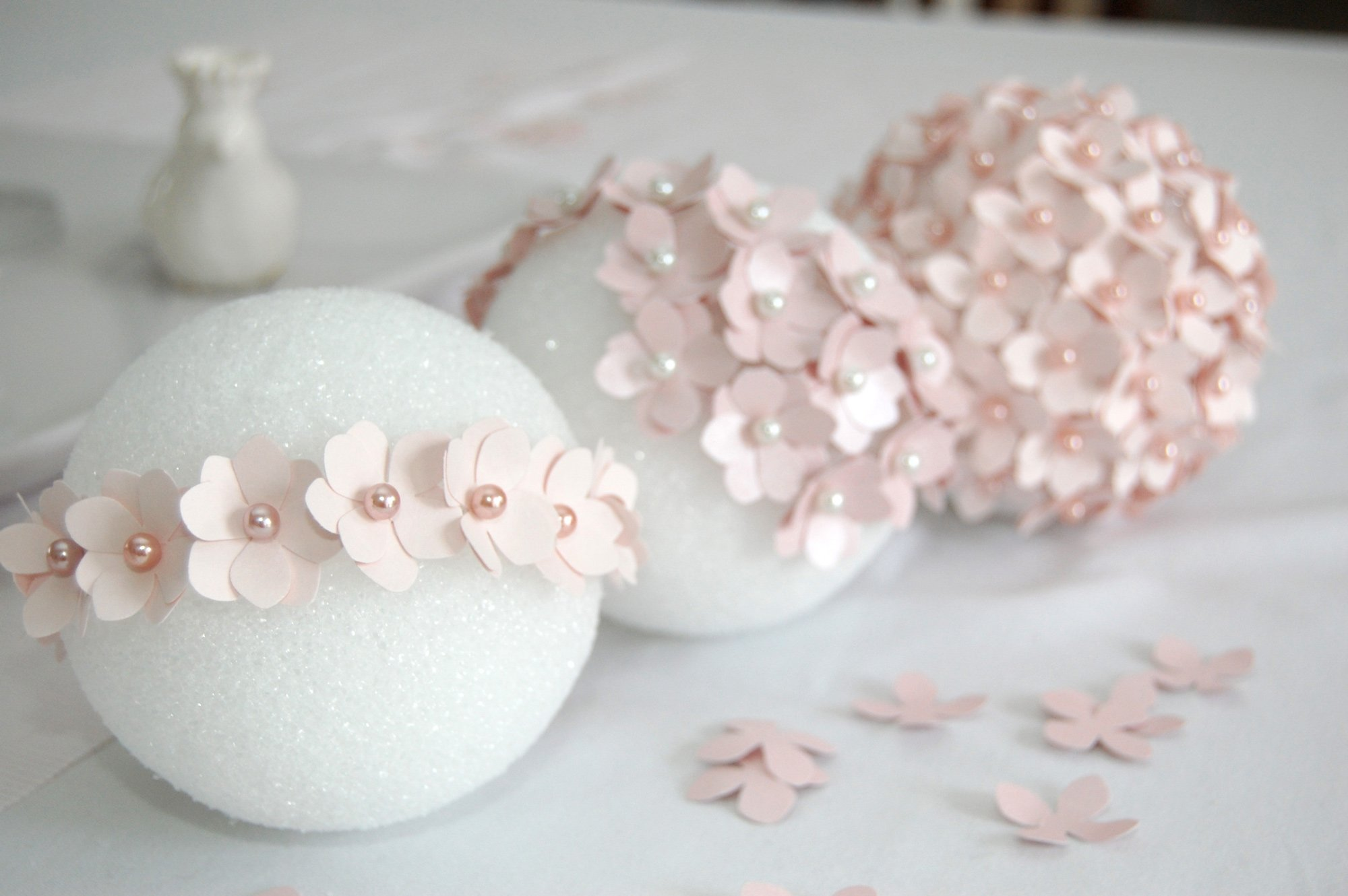 Amazing Flower Balls for Wedding Centerpieces Pictures Decors – Dievoon