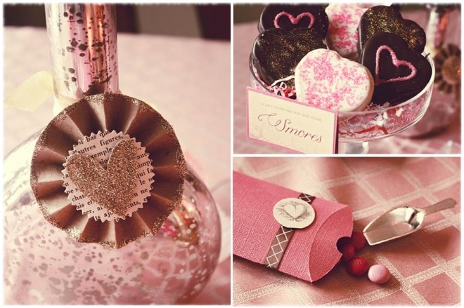 valentine's smores by sweet lydias