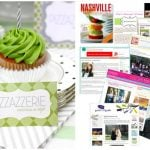 Pizzazzerie.com turns 1! + Free Birthday Printables