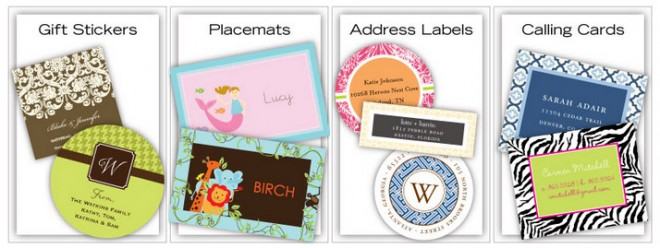 accessories paper
