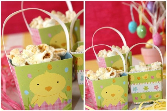 dollar tree easter party ideas