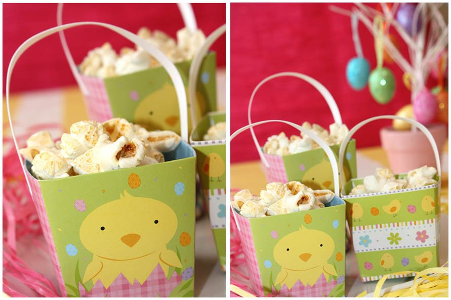 Creative Dollar Tree Easter Craft Ideas Pizzazzerie
