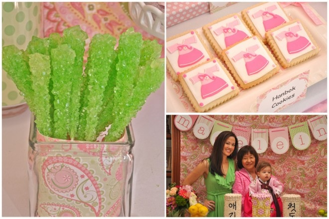 dol celebration party ideas
