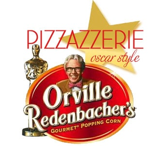 Orville Redenbacher Oscar's Party