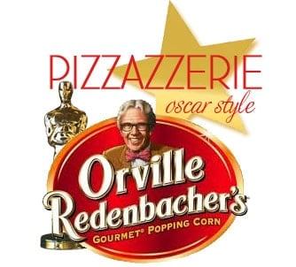 Orville Redenbacher Oscar's Party
