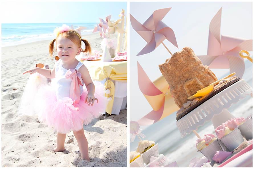 Baby Shower Boy Party Set Tutu Tull Table Skirt For High