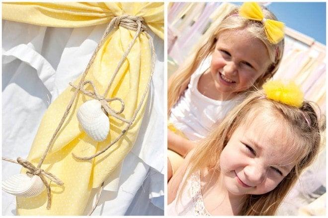 beach baby birthday photo shoot 8