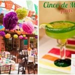 {Fiesta} Cinco de Mayo Party Ideas
