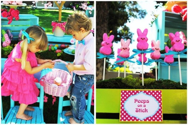 easter egg hunt party ideas 3