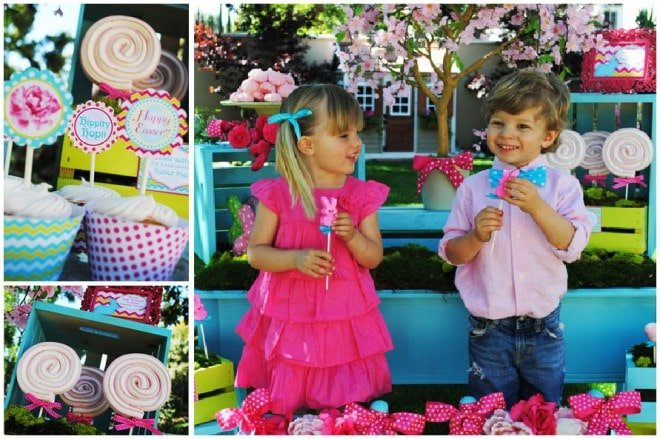 easter egg hunt party ideas 6