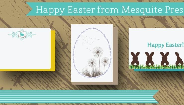 Introducing Mesquite Press