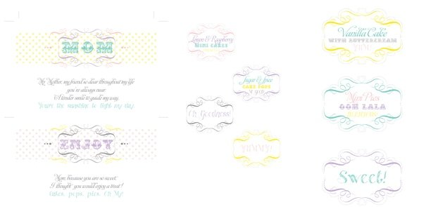 mothers day free printables