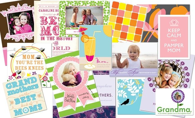 3 Free Greeting Cards from Tiny Prints!