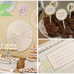 Pamper the Mommy Baby Shower