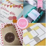 {Giveaway} $100 to Print Your Party