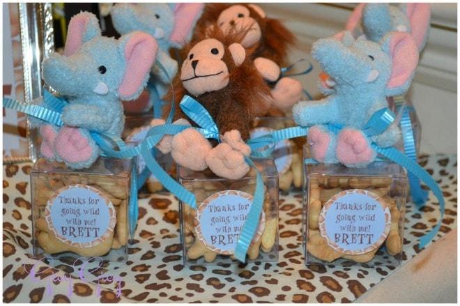 safari birthday party picture ideas 2