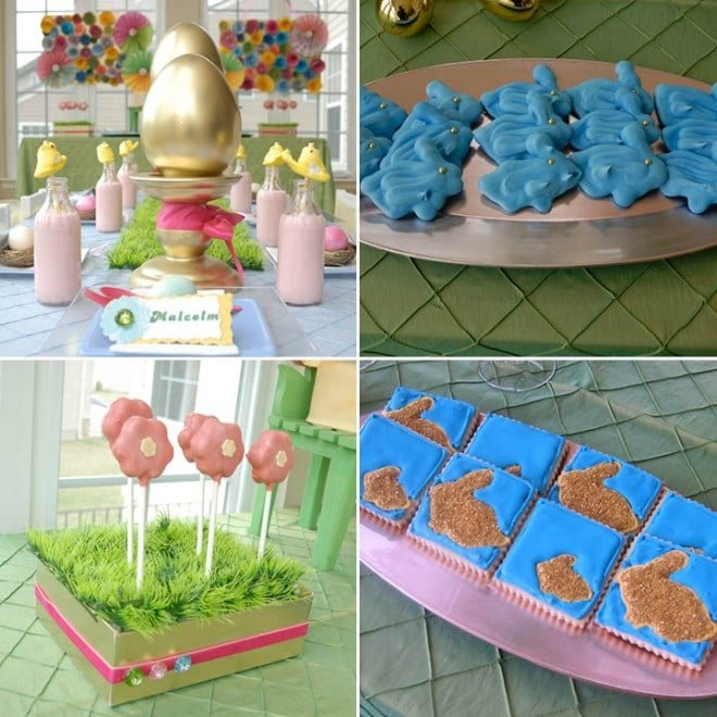 spring easter brunch 2