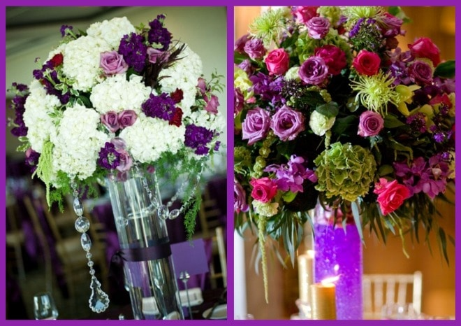 Planning the Big Day: Choosing the Flowers