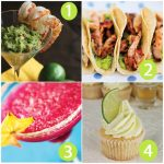 {Recipes} Cinco de Mayo Menu