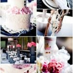 coco chanel baby shower brunch party 1