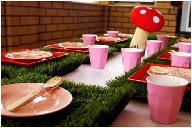 enchanted garden 4
