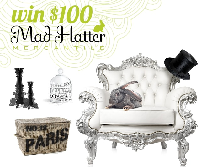 mad hatter mercantile
