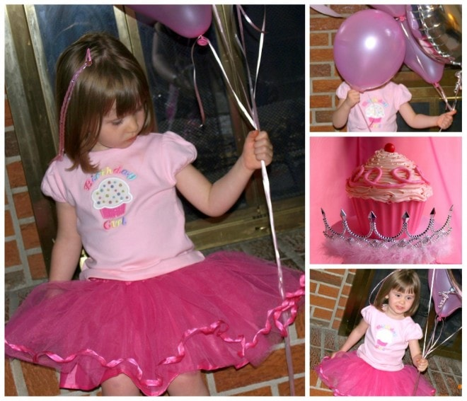 pinkalicious birthday girl