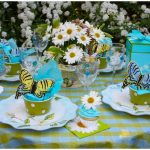 Butterfly Mother's Day Luncheon