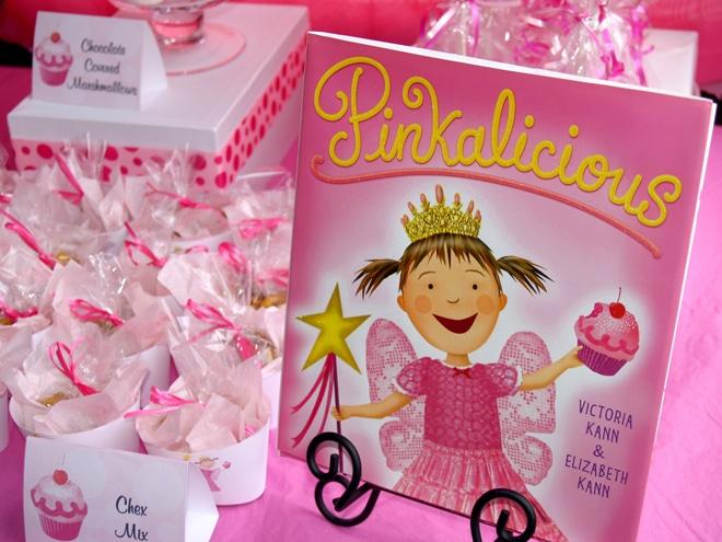 pinkalicious book