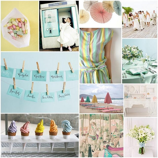 summertime party inspiration