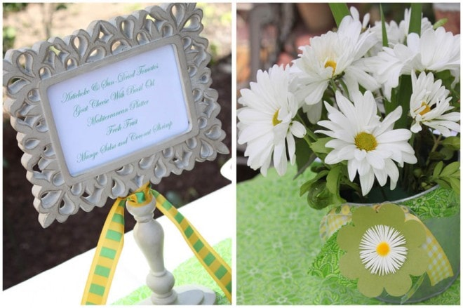 daisy party graduation 6