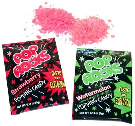 pop rocks candy