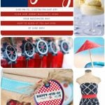 Patriotic July 4th Party Ideas!