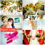 tropical destination wedding ideas