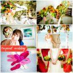 tropical destination wedding ideas