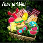 {Giveaway} Decorated Cookies from Jimemmajack!