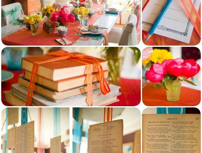 BIG NEWS + Book Club Party Inspiration!