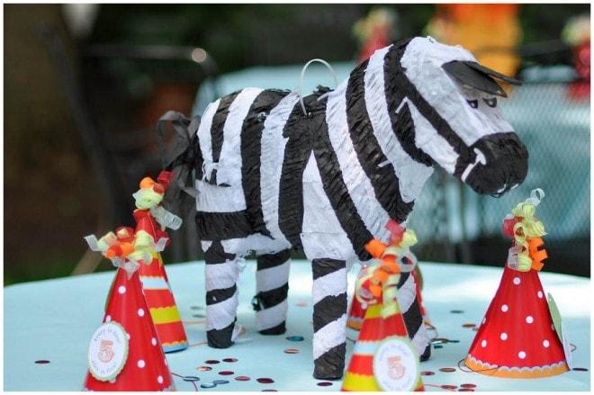 circus carnival party fun 3