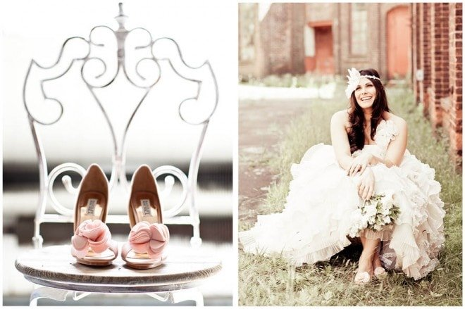 french inspired wedding styled shoot 3