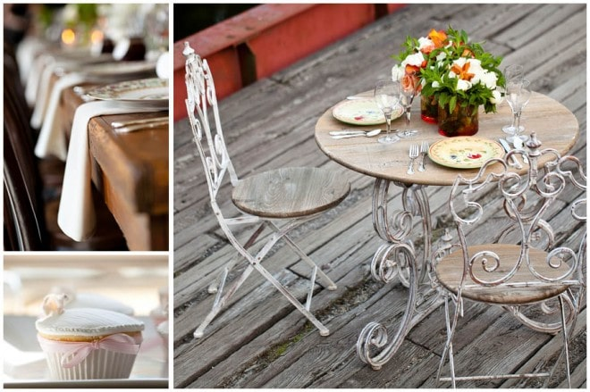 french inspired wedding styled shoot 5
