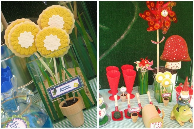 gnomeo and juliet party 5