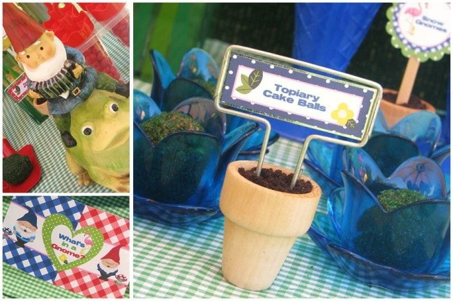 gnomeo and juliet party 6