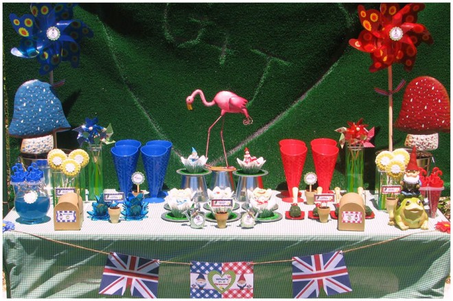 gnomeo and juliet party 7