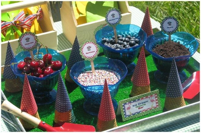 gnomeo and juliet party 8